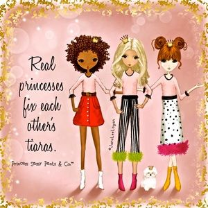 We are all in this together! ❤️💋